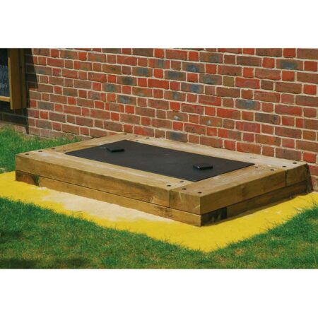 Sand Pit 1.7 x 1.1 product image 2