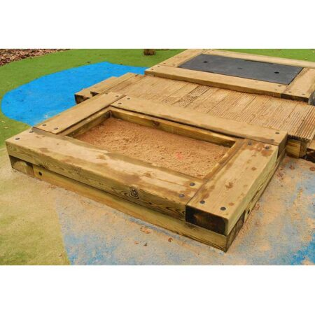 Sand Pit 1.7 x 1.1 product image 3