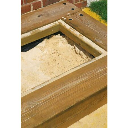 Sand Pit 1.7 x 1.1 product image 5