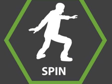 Spin product image 1