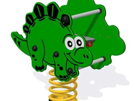 Stegosaurus Spring Rocker product image 1