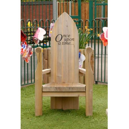 Once Upon a Time Chair product image 9
