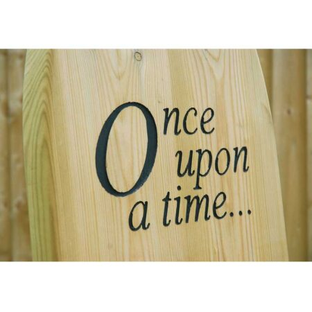 Once Upon a Time Chair product image 10