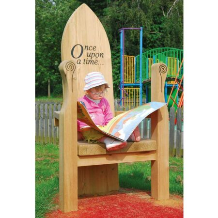 Once Upon a Time Chair product image 11