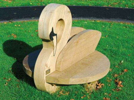Swan Seat product image 2