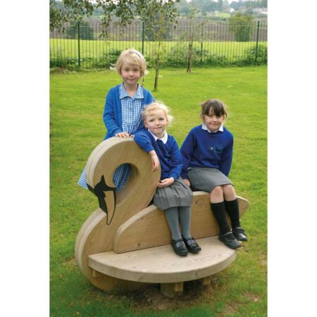 Swan Seat product image 3