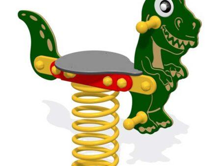 T-Rex Spring Rocker product image 1
