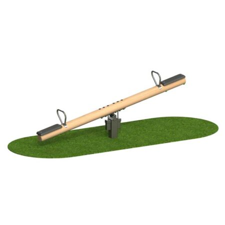 TIMBER SEE SAW product image 1