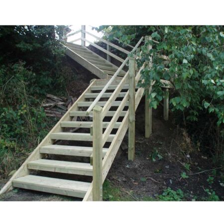 Timber Steps product image 1