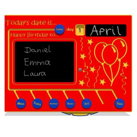 Fun & Educational  Play Panels product image 11
