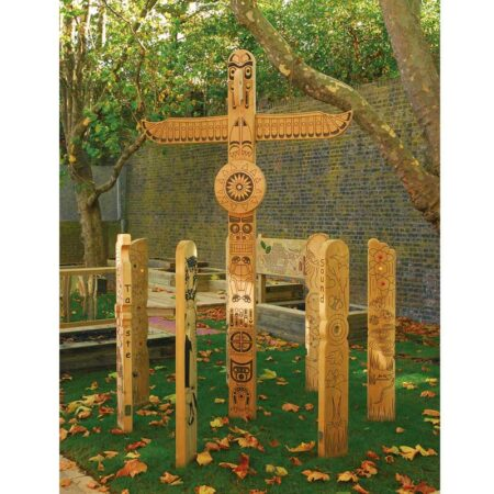 Totem Forest product image 1