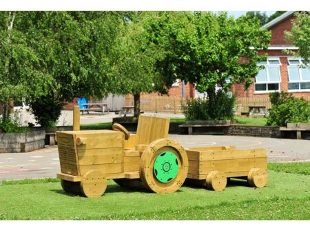 Tractor & Trailer product image 1