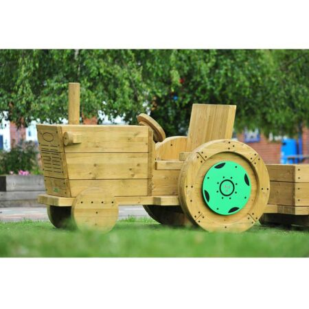 Tractor & Trailer product image 2
