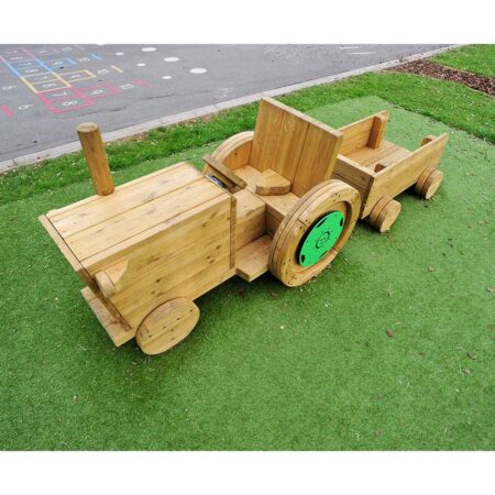 Tractor & Trailer product image 5