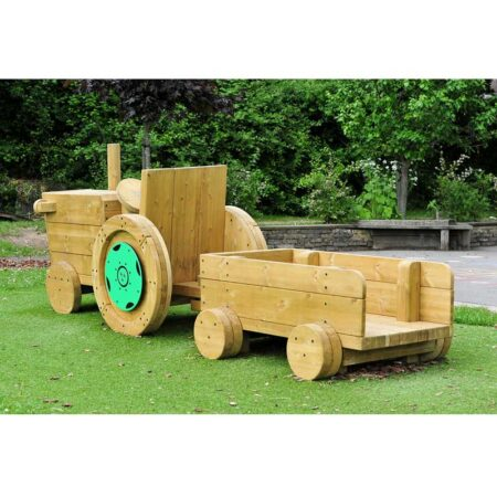 Tractor & Trailer product image 9
