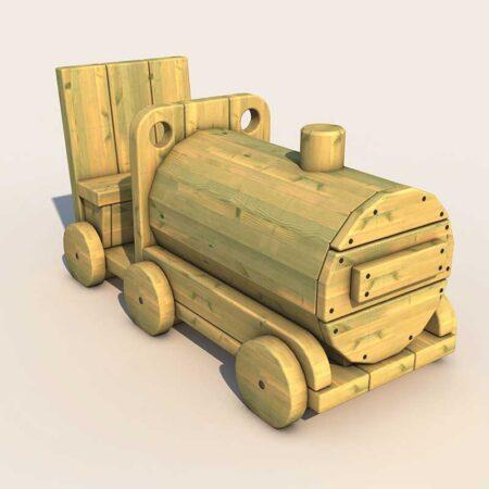 Train Engine product image 4