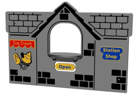 Train Station Shop Panel product image 1