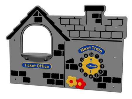 Train Ticket Office Panel product image 1