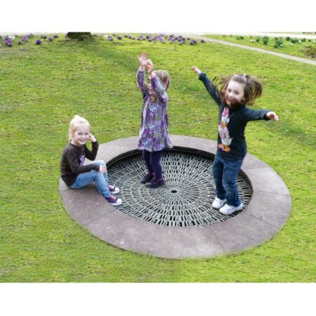 Circus Trampoline product image 1