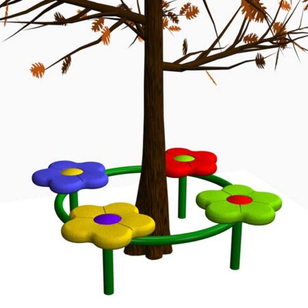 Flower Seating x 4 product image 2