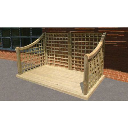 Trellis Performance Stage product image 1