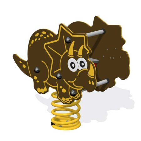 Triceratops Spring Rocker product image 1