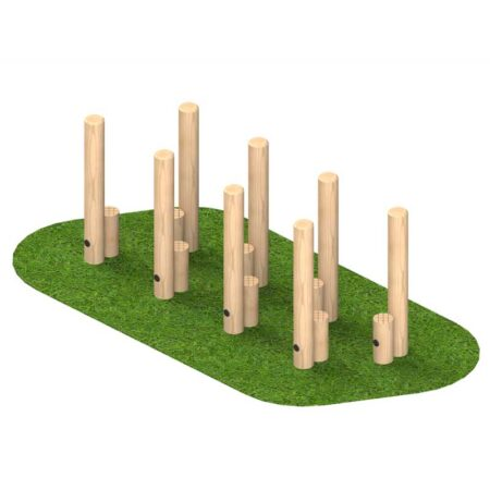 V Balance Beam product image 1