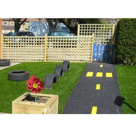 Wetpour Trike Tracks product image 3