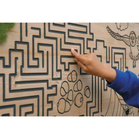 Woodland Finger Maze product image 2