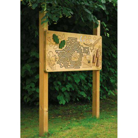 Woodland Finger Maze product image 4