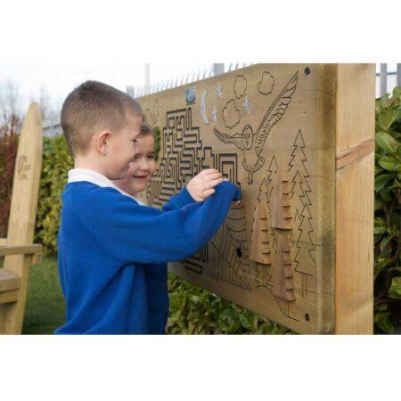 Woodland Finger Maze product image 6