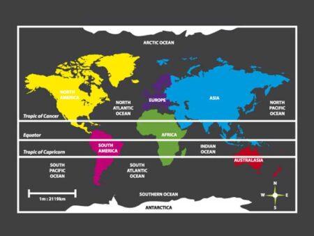 World Map product image 1
