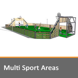 Multi Sport Areas