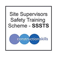 Site Supervisors Safety Training Scheme