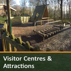 Visitor Centres & Attractions