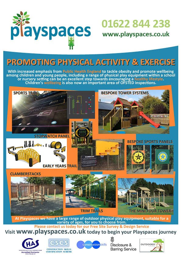 Promoting Physical Activity & Exercise