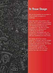 Thermoplastics brochure