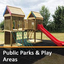 Public Area Play Spaces
