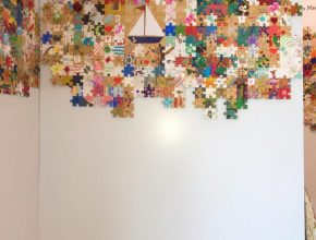 Sponsoring the The Puzzle Project