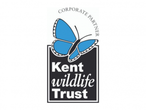 Supporting Kent Wildlife Trust