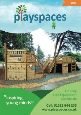 Playspaces 2020 Brochure