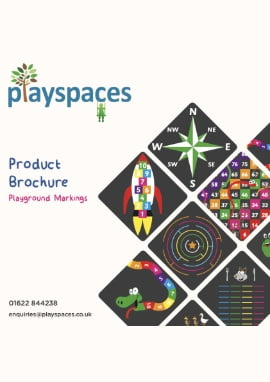 Playspaces Thermoplastics brochure